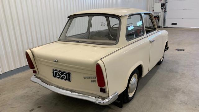 Trabant 601 – Tori Autot