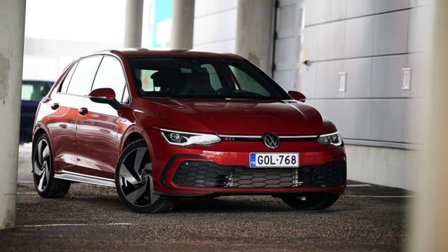 Koeajo: Volkswagen Golf GTI:n pahin kilpailija tulee historiasta