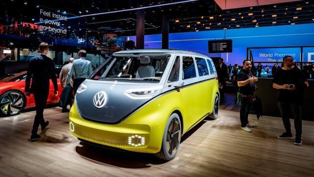 Volkswagen ID Buzz / ID.Buzz