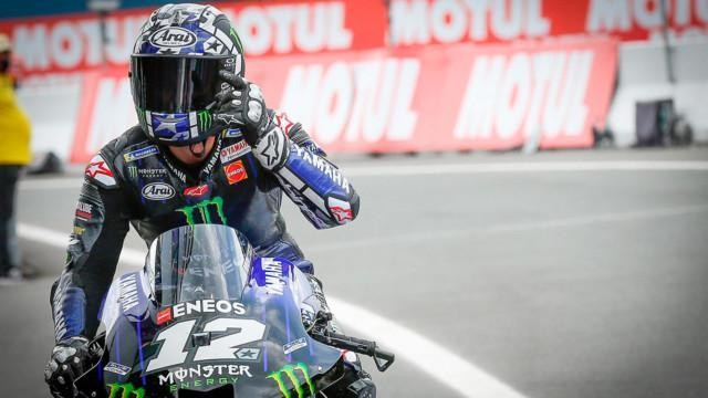 MotoGP riita