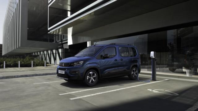 Peugeot e-Rifter – PSA:n täyssähköiset tila-autot saivat hinnat