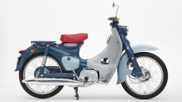 Honda Super Cub