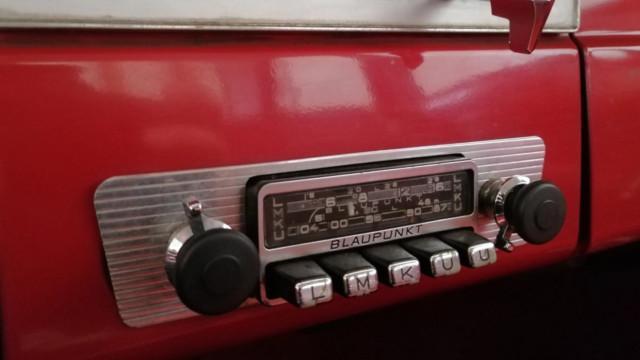 Plymouth Valiant –Tori Autot
