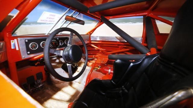 Nascar Talladega International Motorsports Hall of Fame Yhdysvallat USA museo