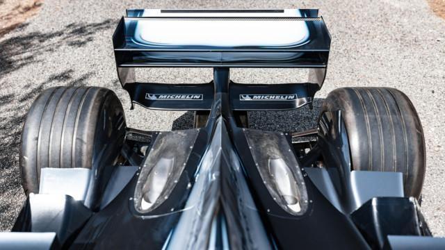 2002 McLaren MP4-17A – RM Sotheby's