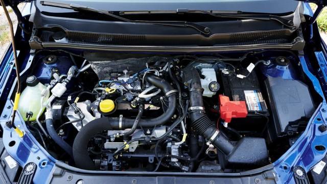 Dacia Sandero 90TCe aut. Comfort