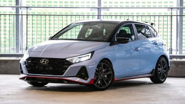Koeajo: Hyundai i20 N ja pikkuveljen kovat otteet