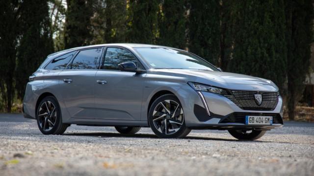 Maistiainen: Peugeot 308 tähtää farkkuhybridillä suomalaisten suosikkien kimppuun