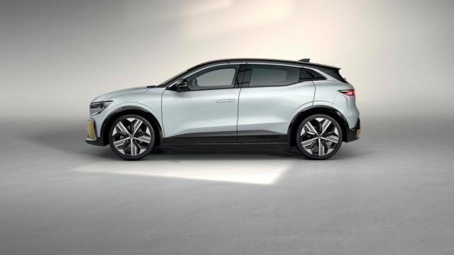 Renault Mégane E-Tech Electric – (BCB)