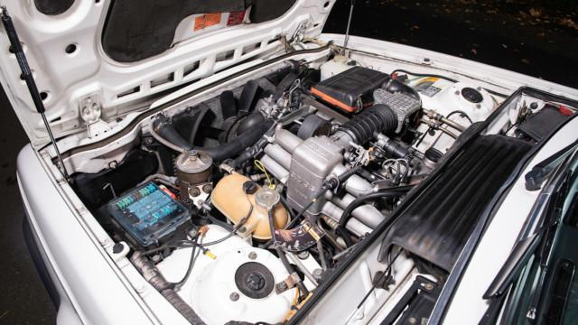 1986 BMW 635 CSi – RM Sotheby's