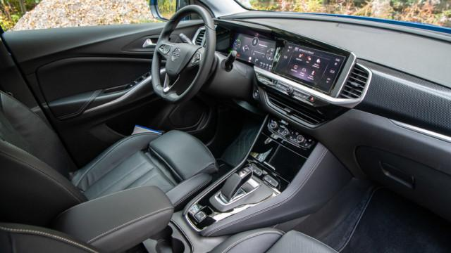 Opel Grandland PHEV AWD Vizor
