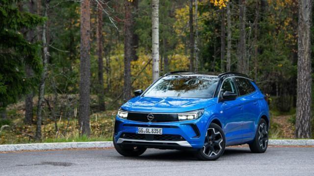 Maistiainen: Opel Grandland PHEV – ja nyt vielä tyylikkäämmin